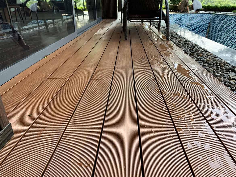 tấm lát sàn composite
